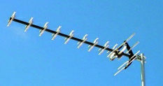 Hills Digital TV Antenna - Geraldton TV and Radio Services